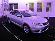 SEAT Toledo 2013 llega a México desde $209,900 pesos