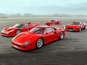 Primer Incontro Ferrari Sudamérica: 24 de octubre al 1 de noviembre