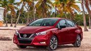 Nissan destapa la nueva generación del sedán Versa