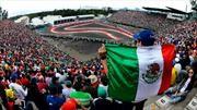 Fórmula 1: El GP de México extiende contrato hasta 2022