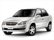 Chevrolet Classic suma seguridad