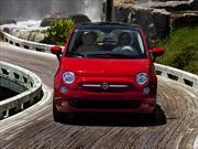 El Fiat 500 se presenta en el Salón Internacional del Automóvil de Bogotá 2012