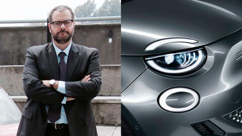 Jesús Gallo, confirma la llegada del FIAT Argo a México ¿Qué pasará con el nuevo 500?