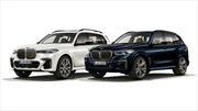 BMW X5 y X7 M50i 2020 debutan