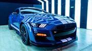 Ford Shelby GT500 2020 se presenta