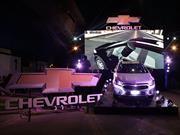 Chevrolet Onix en Ciudad Emergente