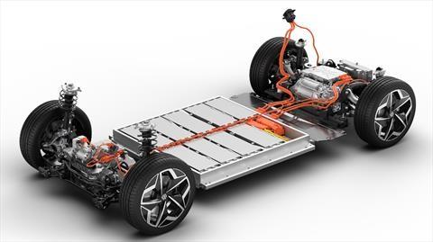 Volkswagen se proyecta como el mayor productor de baterías para autos eléctricos