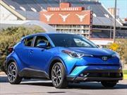 Toyota C-HR 2018: precios y versiones