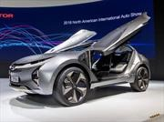GAC Enverge Concept, un chino sorprendente
