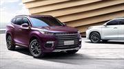 Chery comercializará sus vehículos en EE. UU. bajo la marca Vantas