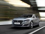 Peugeot amplía la gama del 508