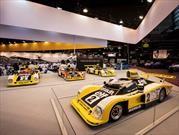 Alpine celebra 40 años de su victoria en Le Mans