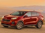 Ideal Vehicle Award: KIA Sportage, el mejor crossover compacto