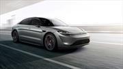 CES 2020: Sony sorprende con el Vision S Concept, su primer auto
