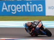 MotoGP: Argentina confirma su fecha hasta 2021