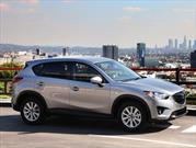 Mazda es la marca más eficiente de Estados Unidos en 2014