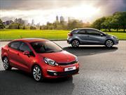 KIA Motors se mantiene en el podio de ventas durante 2015