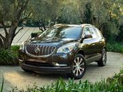 Buick Enclave Tuscan Edition 2016, hace su debut