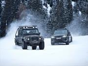 James Bond por un día, gracias a Jaguar Land Rover