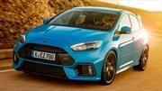 El nuevo Ford Focus RS tendría las horas contadas