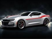 Yenko Camaro 2019 dispone de 1,000 hp, ¿qué más se puede pedir?