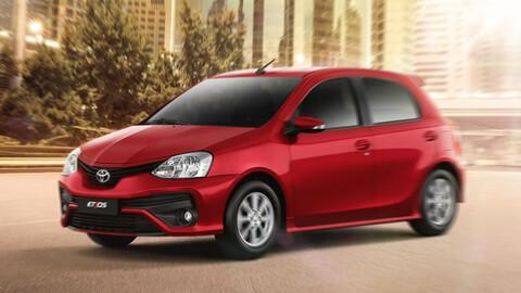 Toyota Etios, el chico nipón se despide dentro de muy poco, ¿También en Argentina?