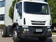 Iveco presenta el nuevo Tector Attack
