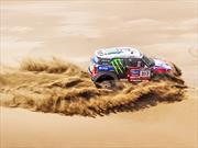 MINI X-Raid Team: Dominó la etapa Nº11 del Dakar en la categoría autos