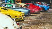Estas son los 15 autos más caros subastados en Scottsdale 2020