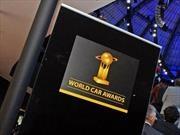 Lista de ganadores de los World Car Awards 2017