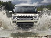 Land Rover Discovery 2014 llega a México desde $64,900 dólares