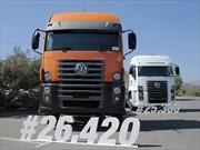Volkswagen Camiones extiende su gama Constellation en Chile