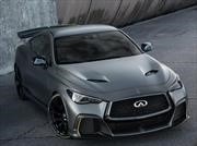 Infiniti Project Black S Prototype debuta