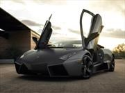 A subasta un Lamborghini Reventón