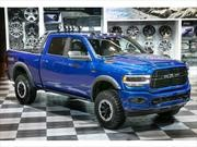 RAM 2500 y Mopar: una pick-up que se banca todas