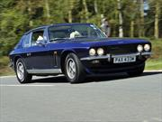 Autos Clásicos: Jensen Interceptor