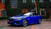 Jaguar XE 2020 llega a México, el sedán de acceso a la marca ahora es más tecnológico y deportivo