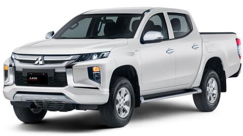 Mitsubishi L200 es una pickup legendaria por su fiabilidad mecánica ¿es una buena compra?