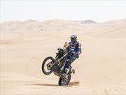 Dakar 2019, Etapa 3: El desierto benefició a los argentinos