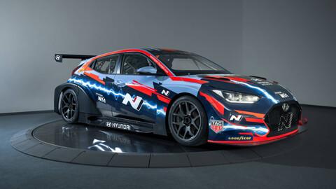 Hyundai usará las carreras eléctricas para desarrollar el hidrógeno