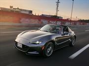 Mazda MX-5 RF 2017 a prueba