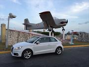 Audi A1 2016 llega a México desde $298,400 pesos