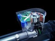 ZF y Levant Power presentan amortiguadores que recuperan energía