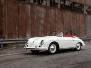 Porsche: Vuelven los frenos de tambor