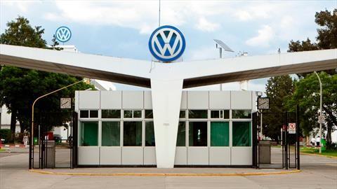 Volkswagen de México arranca operaciones en todas sus plantas el 15 junio