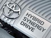 Grupo Toyota es el líder en venta de vehículo híbridos en Chile