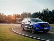 Test Ford Edge ST, diversión para toda la familia