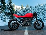 Manejamos la Jigsaw Customs Ducati Scrambler