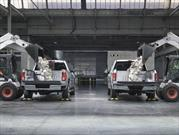 Video: Chevrolet Cheyenne vs Ford F-150, ¿cuál es más resistente?
