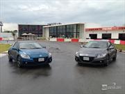 Honda CR-Z 2013 llega a México en $339,900 pesos